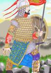 Byzantine Akrites