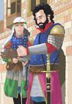 Romans 1180