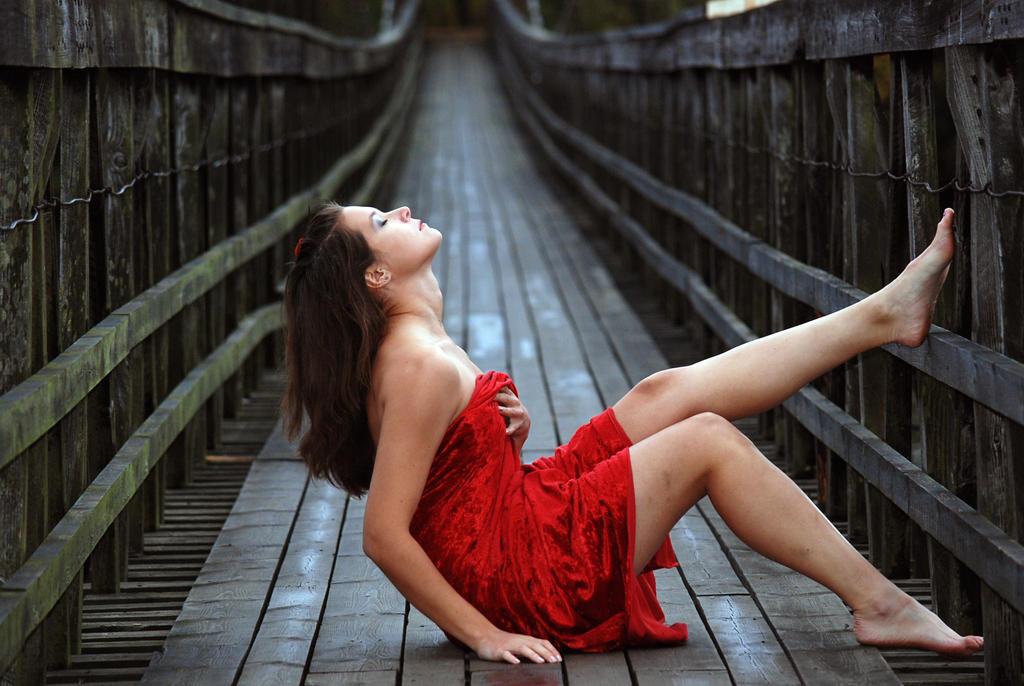 Bridge 1 by Elegia-stock