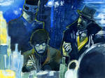 Blade Runner Hunter by SoundNinja