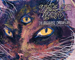 Space Cat Lloyd
