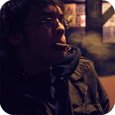 SoundNinja's Profile Picture