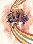 Radioactive Rainbow