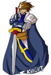 Knight: Canterbury Tales