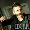 Edgar by becki-moogle