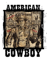 All American Cowboy by Republicans
