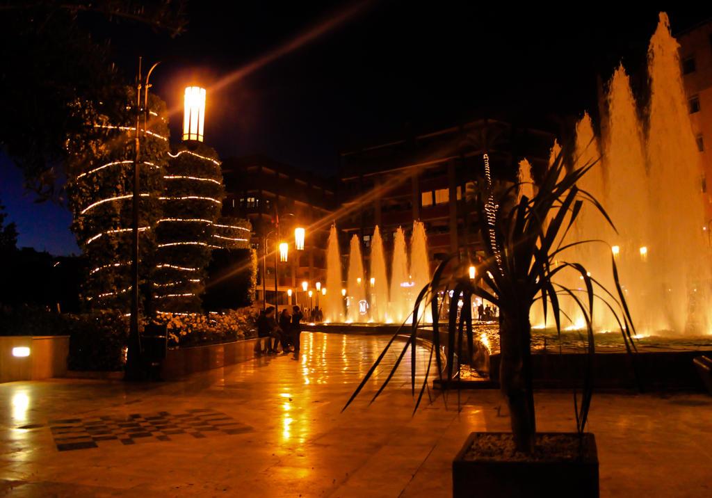 A night in marrakech frozen gookun bukkake 1