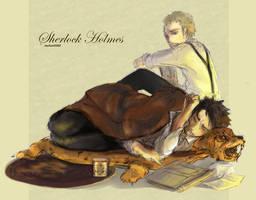 SH - sleep by orb01
