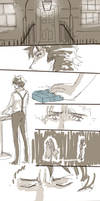 SH - Valentine's rough comic