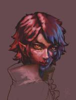 Painter Csae by Jacinthe