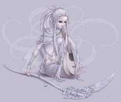 Caitachal by Jacinthe