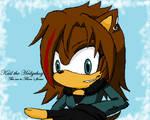 Kail the Hedgehog