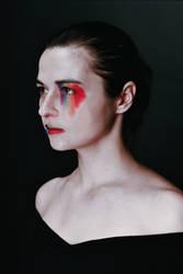 Rainbow II by Satanisa