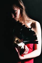 Venetian girl by Satanisa