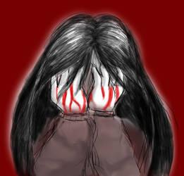 Despair by InvinciChicken