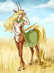 Centaur Antelope
