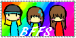 BFF STAMP by gummiGrenades