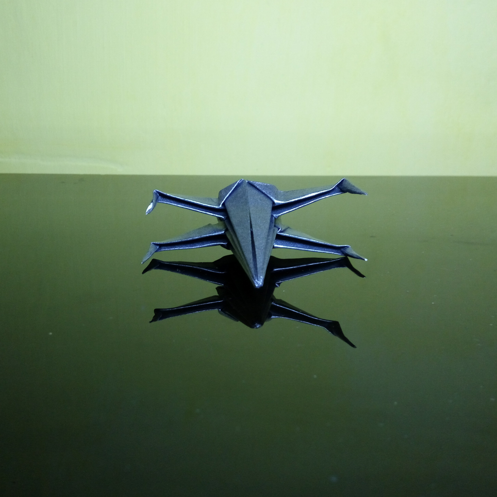 mfnst origami xwing by mfnst on deviantart