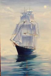 Ship by LazzzyV