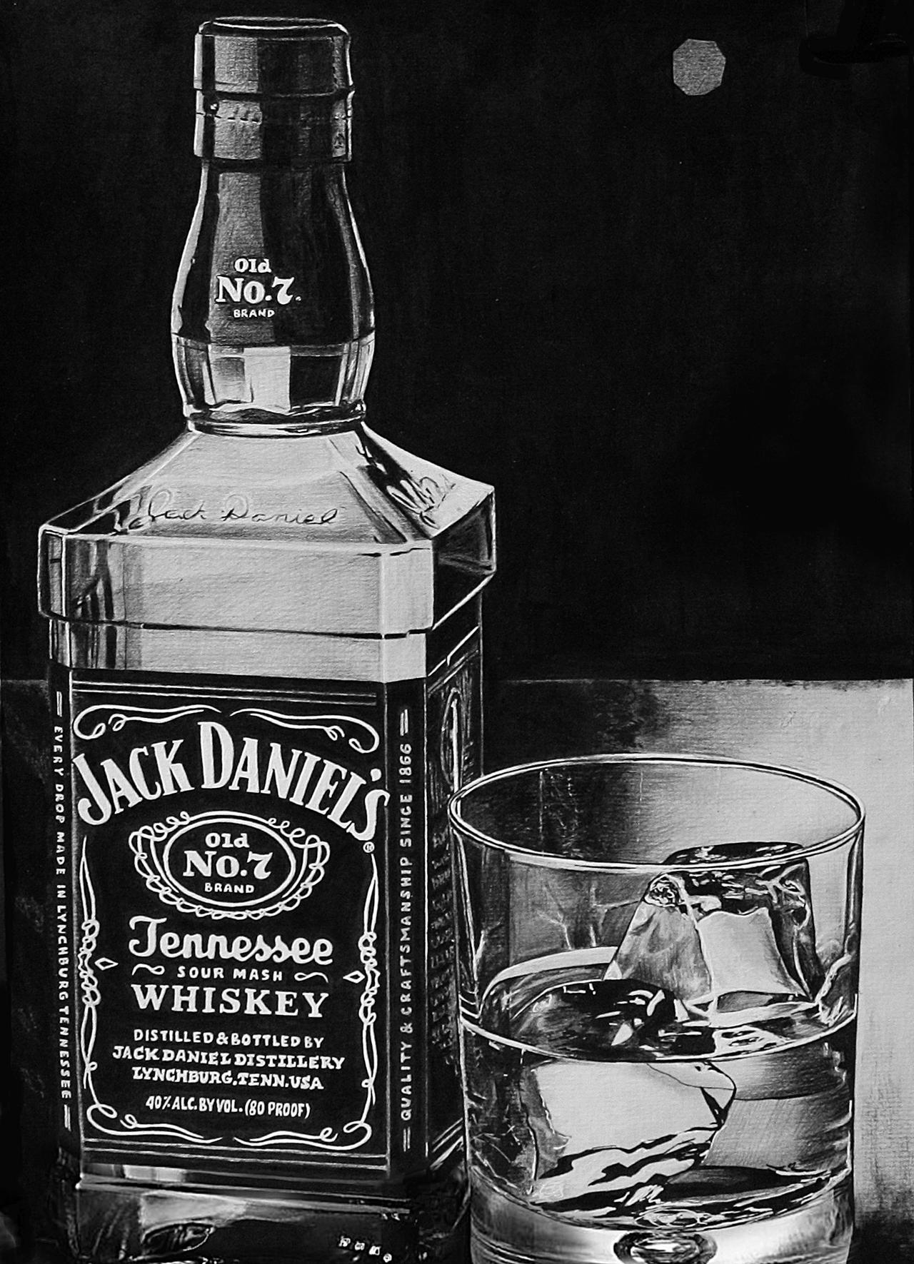 Fabuleux Jack Daniels by LazzzyV on DeviantArt SD74