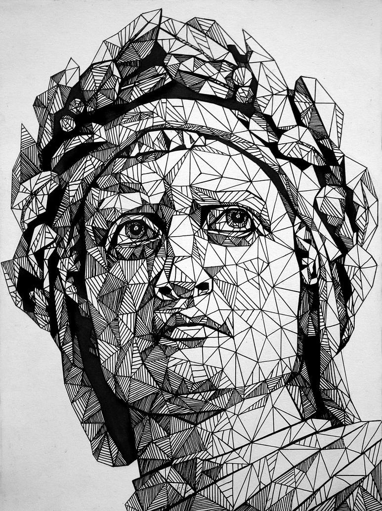 Dante Alighieri art