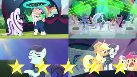 The Mane Attraction Review