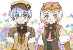Rune Factory Oceans:Azel Sonia