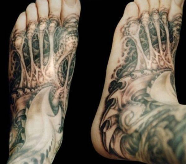 Tattoo by Emmel14