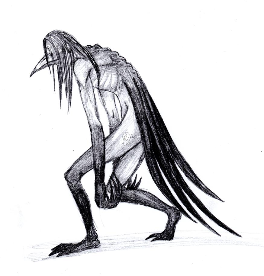 Plague by Rakkasah