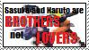 ANTI SasuNaru Stamp by Kisa-Koufuku