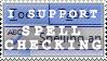 Spell Checking Stamp by Kisa-Koufuku