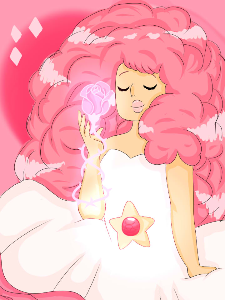 steven universe rose 10 steven universe rose 11 steven universe rose    Rose Quartz Steven Universe