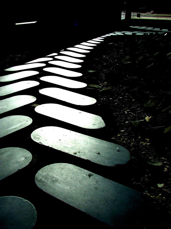 Path by LSF-1945