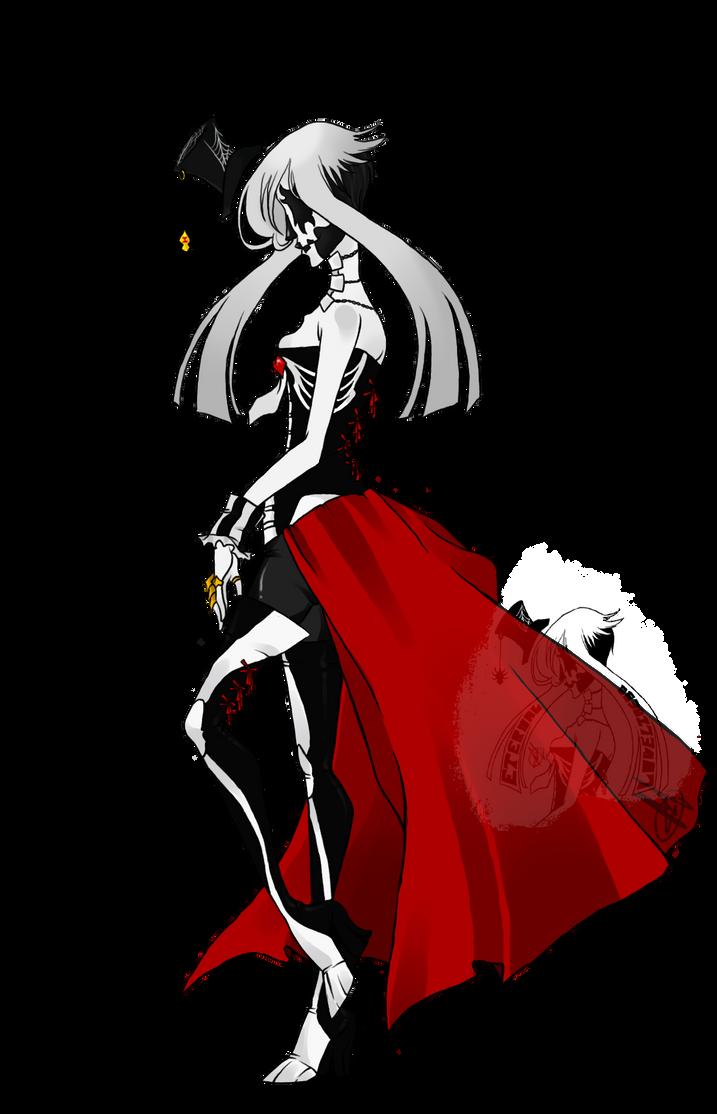 oh, Missy Alice by Eternal-Loveliness