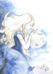 Stardust Fanart by tanuki-chan