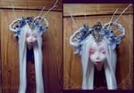 Fairy Taxidermy III  - Camassia