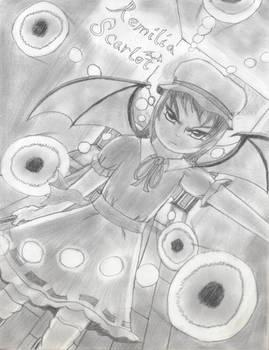 Scarlet Gensokyo