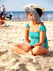 Sunny Magda...
