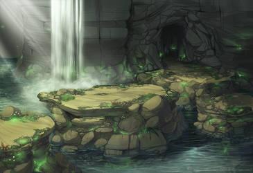 Sulyya Springs by BloodlineV
