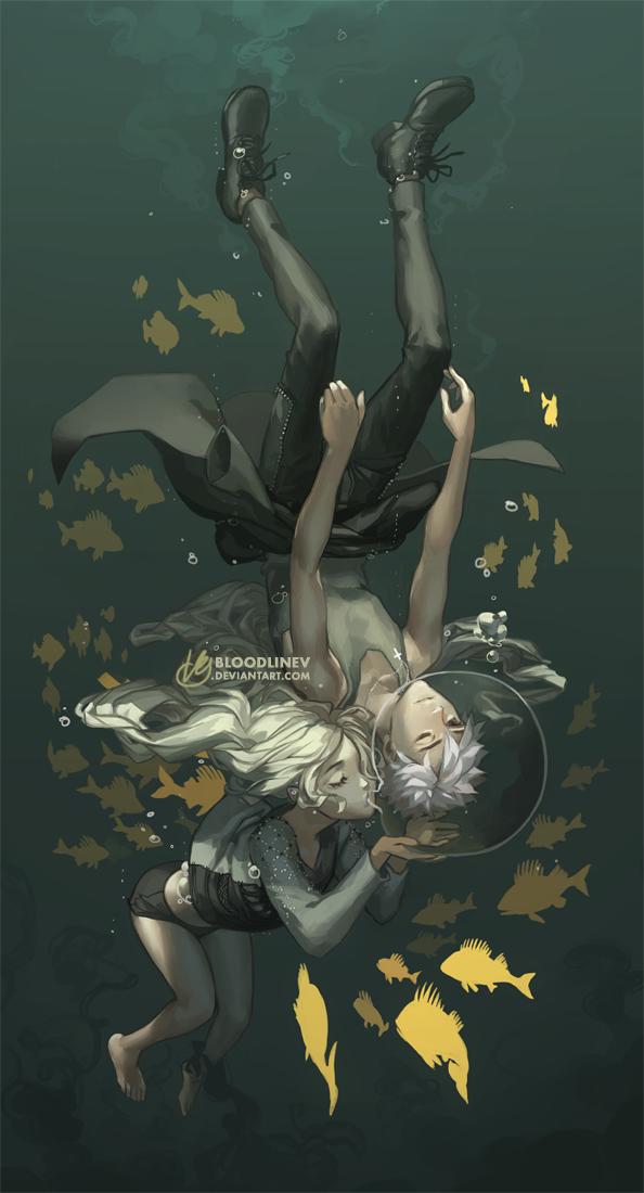 Breathe by BloodlineV