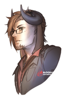 Nate by BloodlineV