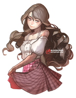 Victoria by BloodlineV