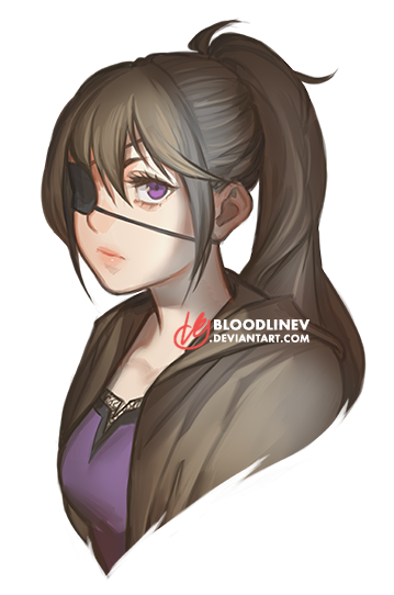 Beatrice by BloodlineV