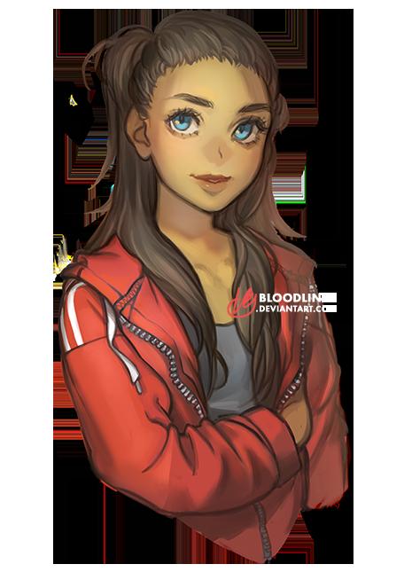 Cassandra by BloodlineV