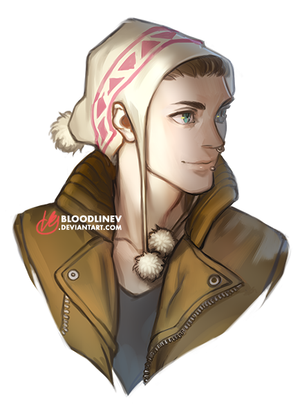 Charles by BloodlineV