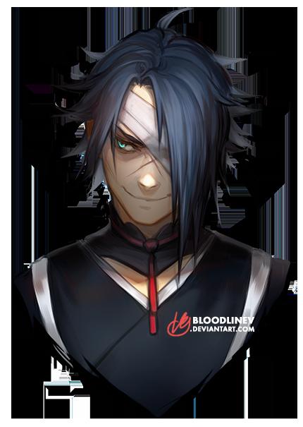 Nakano Takahiro by BloodlineV