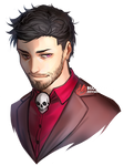 Paul by BloodlineV