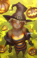 The Pumpkin Song by BloodlineV