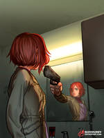 Mirror by BloodlineV