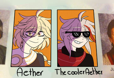 .:The cooler Aether:.